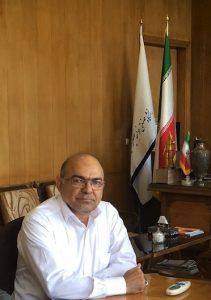Prof Asghar Akbari